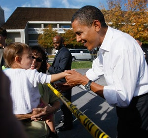 The Candidates Have Economic Plans, But Only One Is Kid-Approved