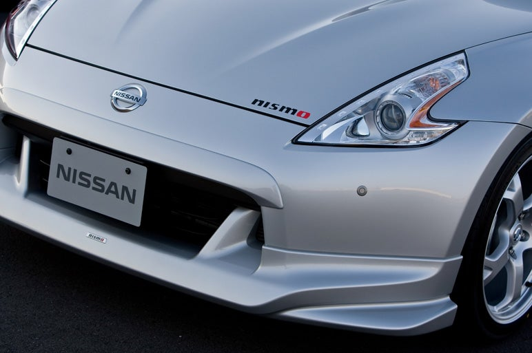 NISMO 370Z S-Tune: An Angry Catfish