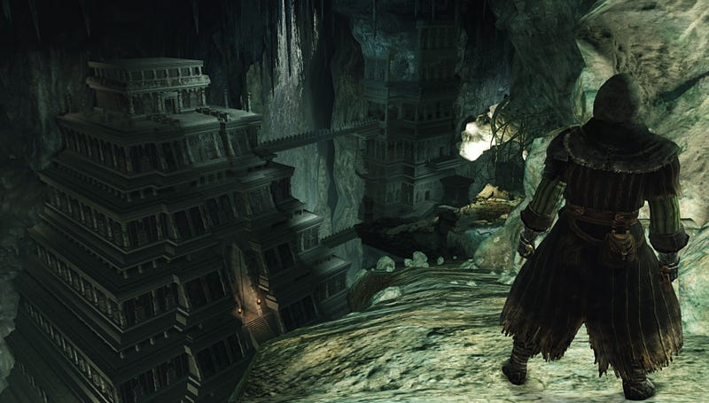 Dark Souls 2: Crown of the Sunken King: The TAY Review