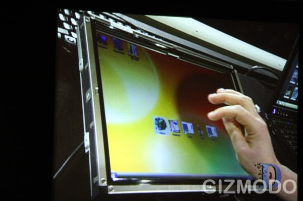 Windows 7: First Official Photos