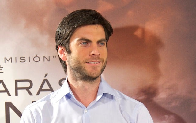 The Bold Return of Wes Bentley