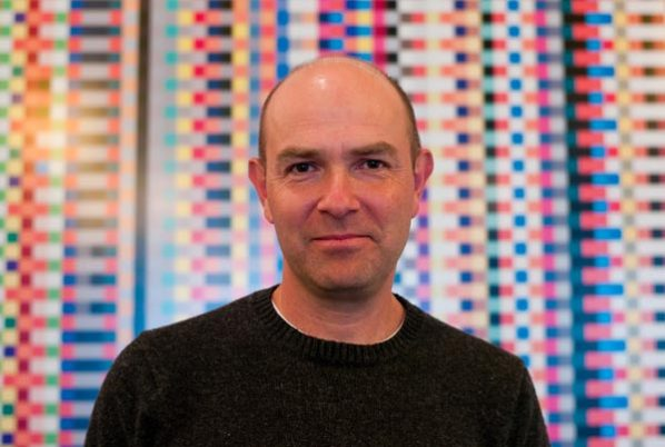 Chris Anderson Is no Longer Editor-in-Chief of WIRED (UPDATED)