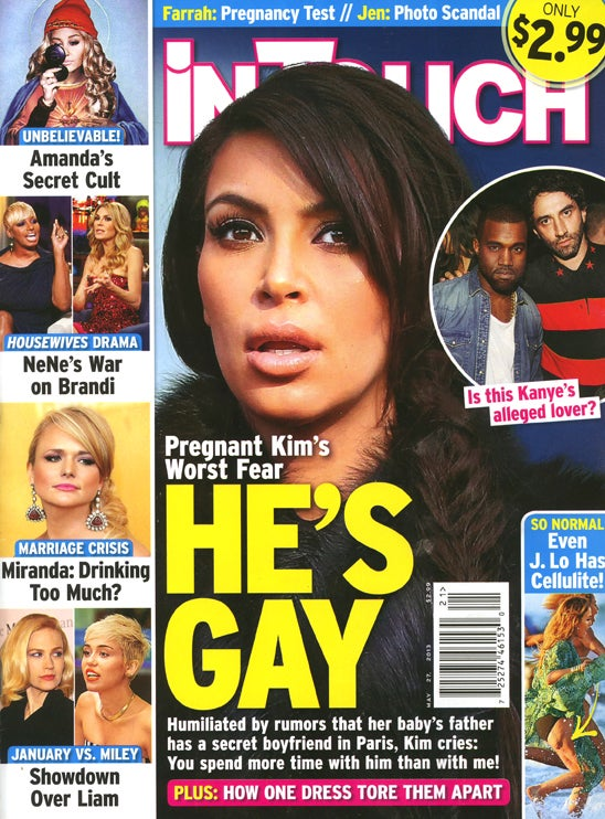 This Week in Tabloids: Teen Mom Farrah Is One Delusional Bitch