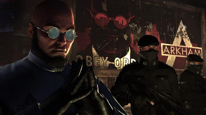 Who Is Batman's New Enemy, Hugo Strange?
