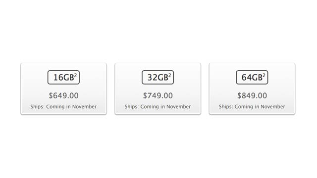 These Are the Prices For the Unlocked iPhone 4S