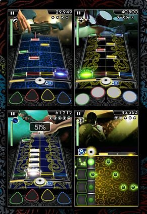 Rock Band Live on iTunes