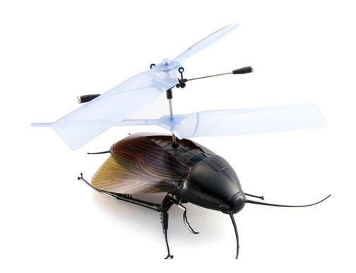 Remote Controlled Heli Cockroach