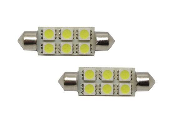 LED bulbs?