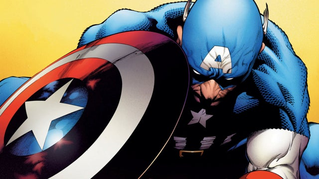 Survey respondents attribute Bible verse to Captain America