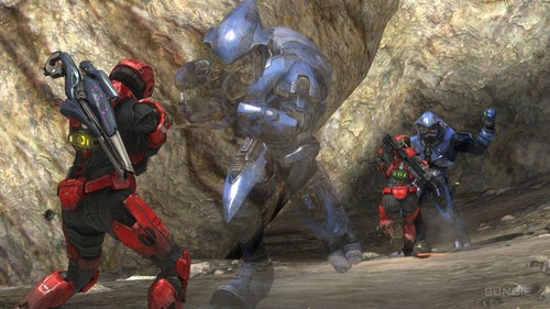 Kotaku Play Date: Halo: Reach