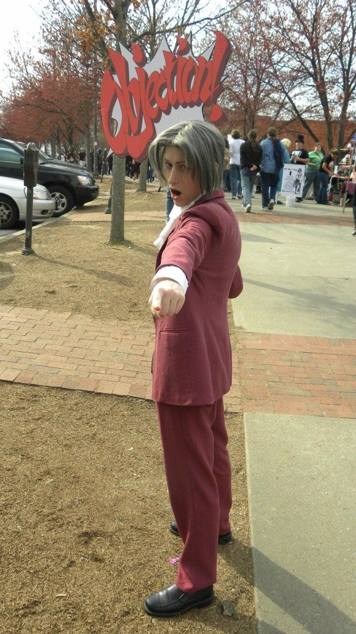 MomoCon Cosplay Gallery: Atlanta Gets All Dressed Up