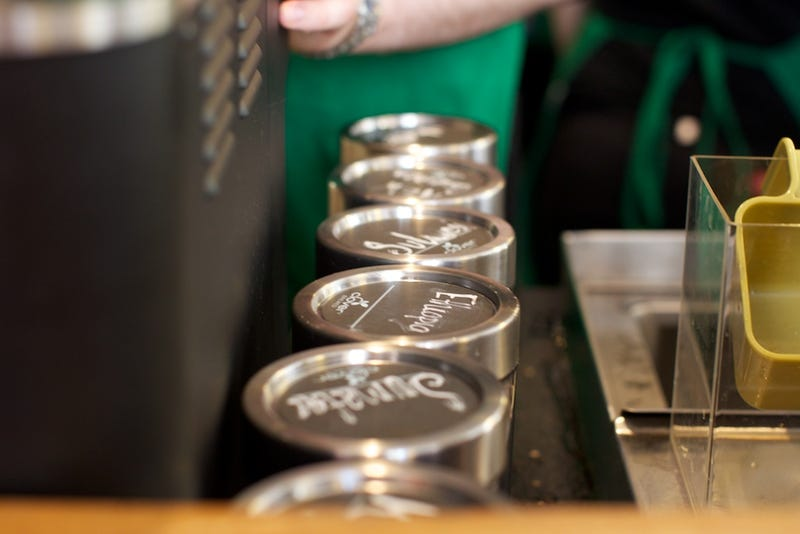 Starbucks Is Slowly Reviving the Coffee Nerding of America