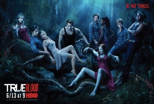 True Blood New Cast Photos: Hail, Hail, The Fangs Are All Here!