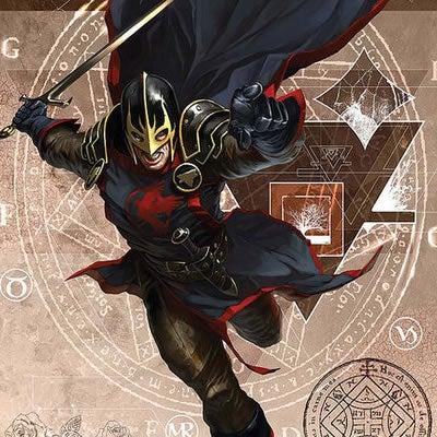 Marvel's Potential Fantasy Franchises