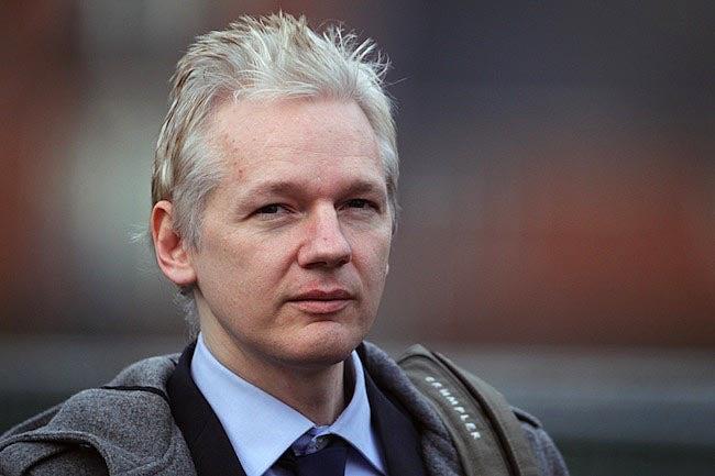 Wikileaks Thriller Headed to Big Screen
