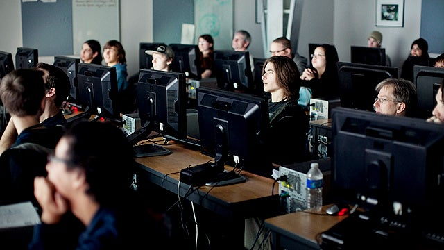 Game Design great majors for college