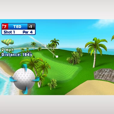 3D Games Now Available For Palm webOS