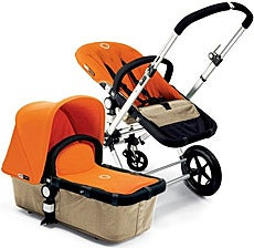 Status Stroller Inventor Says Naysayers Are Buggin'