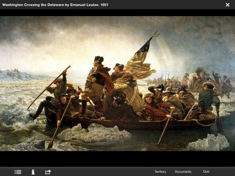 U.S. Presidents Gallery