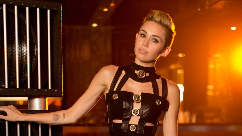Miley Cyrus Says Duh, Dweebs, of COURSE She's Singing About Ecstasy