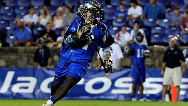 "Black Lacrosse Player Boycotts Equipment Company Over ""Ninja, Please"" Slogan, Threatens To Retire"
