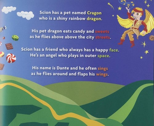 Self-Help Book For Kids Is Least Helpful Book Ever