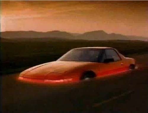 If Your Aim Has Always Been High: 1988 Buick Reatta