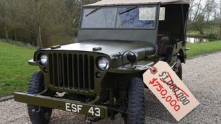 Here Are Five Of The Most Hilariously Overpriced Items On eBay Motors
