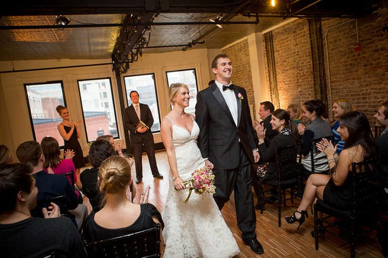 LivingSocial Now Renting Itself Out for Weddings