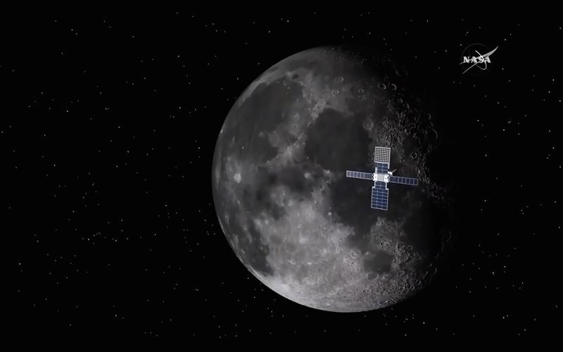 nasa moon mars update - photo #13
