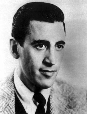 J.D. Salinger Emerges from His Hidy-Hole to Sue Over Catcher in the Rye Rip-Off