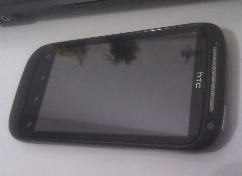 HTC's Next Android Phone Leaks Out in a Series of Photos