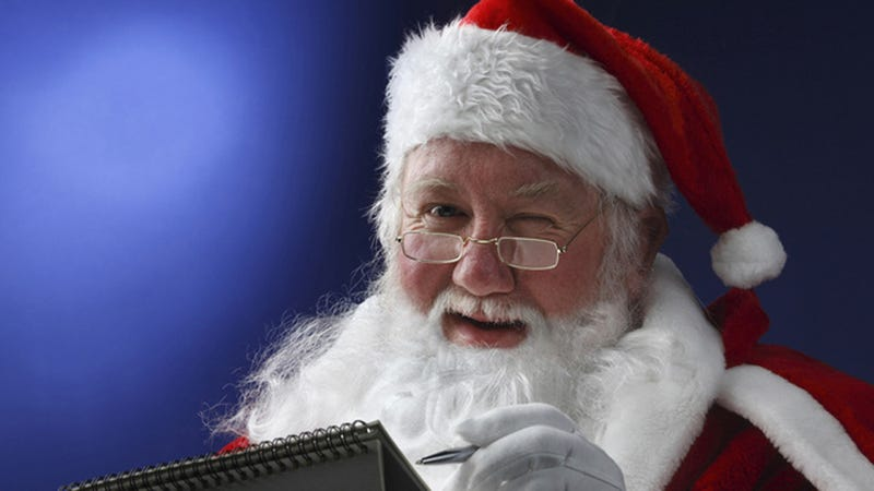 Drunk Man Arrested For Telling Kids Santa Isn't Real, Being Hella Drunk