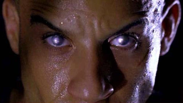 New Riddick movie will feature alien seduction