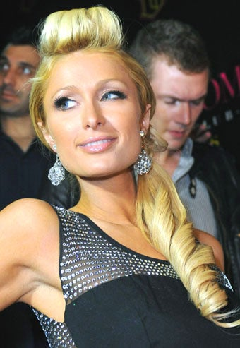 Paris Hilton Arrested for Cocaine—Who Was Tweeting for Her While She Was in Jail?