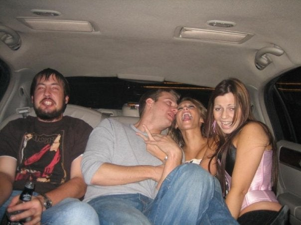 Kyle Orton Solemnly Vows To Never Be Drunk On Camera Again