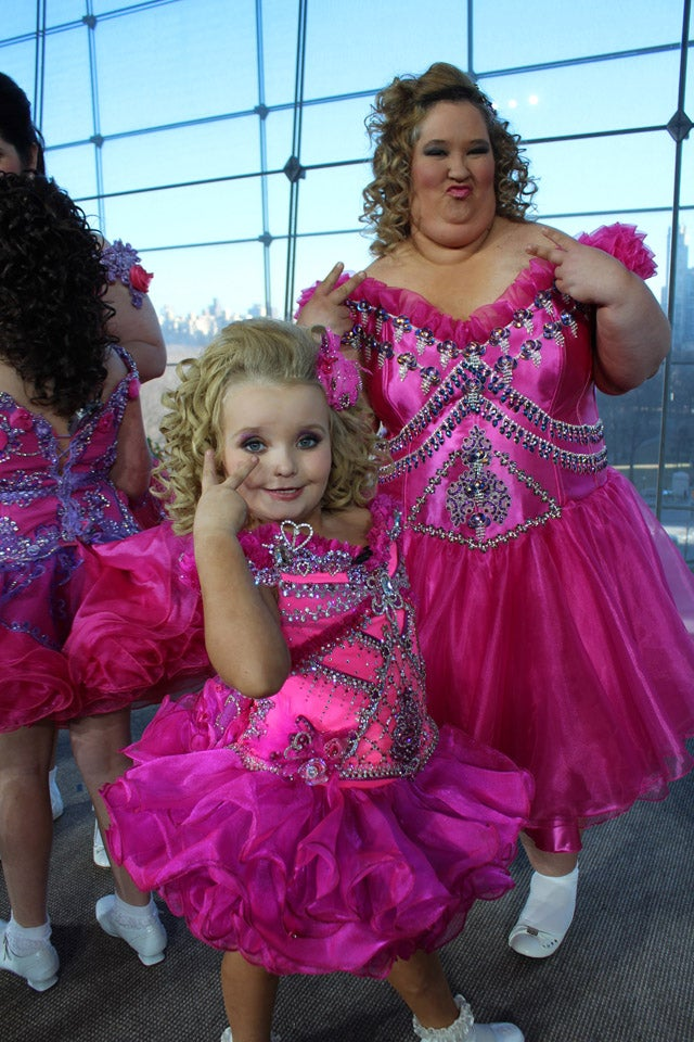 This Image of Honey Boo Boo Child and Her Mom Will Change You Forever