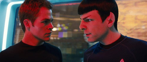 Star Trek Going To Guantanamo? Next Trek Will Be Topical, Say Creators