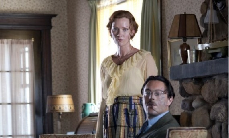How Boardwalk Empire Reinvented The Stereotypical Nagging Wife