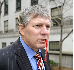 Lenny Dykstra Has Open And Honest Communication With His Wife