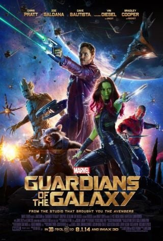 Tons of News From Avengers 2, Guardians of the Galaxy and Star Wars!