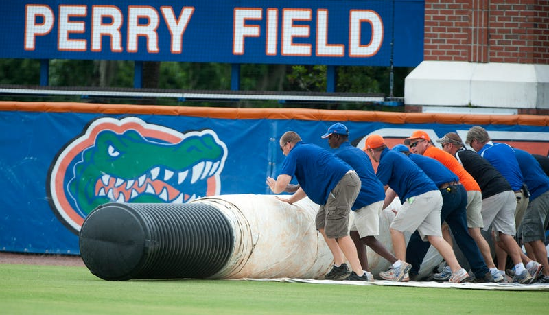 Florida Man Wanted for Peeing on Gators Fans