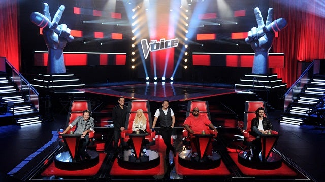 NBC's The Voice Outdrew Both Monday Night Football Games: Last Week's TV Ratings, In Context
