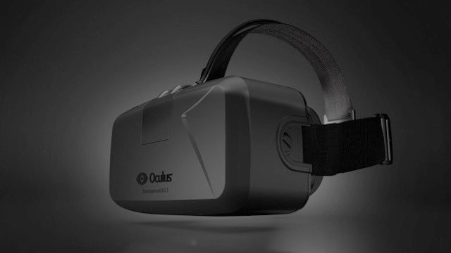 The Future of Oculus Rift, According to the Man Who Invented It