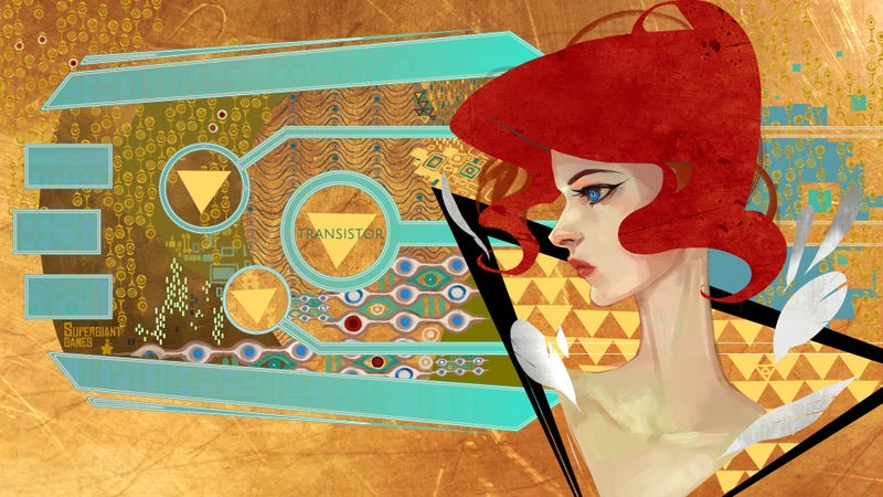 Transistor's Soundtrack Reminds Me Why I Love Video Game Music
