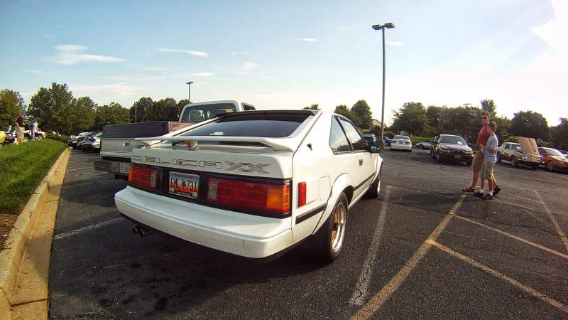 Greenville, SC - Cars & Coffee - Huge photodump