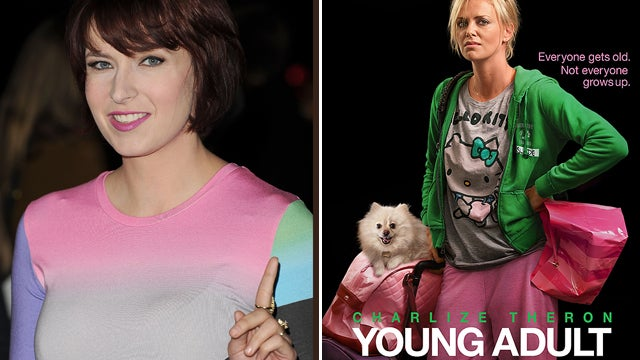 Sick Of Tired Chick Flick Clichés? So Is Diablo Cody.