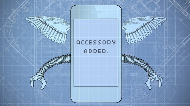 The Best, Actually Useful, Phone Accessories
