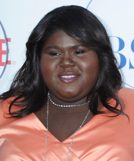 Gabourey Sidibe's Rumored Makeup Line