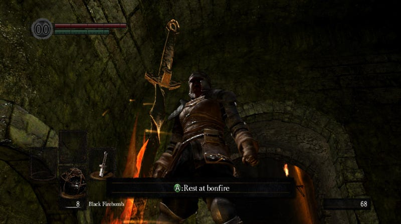 Dark Souls on PC Looks Like Complete S**t (But There's a Fix) [Update]